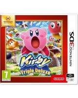 Gra Nintendo 3DS Kirby Triple Deluxe, NI3S42501