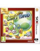 Gra Nintendo 3DS Yoshi's New Island, NI3S926