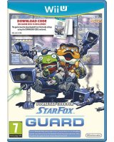 Star Fox Guard ESD, NIUS70803