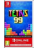 Tetris 99 + NSO, 45496425630