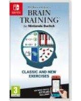 Dr Kawashimas Brain Training (NS), NSS137 045496425906