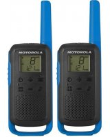 Krótkofalówka Motorola TLKR T62 BLUE, 188044