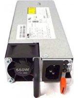Zasilacz serwerowy Lenovo Lenovo Server PS 550W(230V/115V) Platinum HS PSU, 7N67A00882