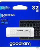 GOODRAM USB FLASH DRIVE UME2 32GB, UME2-0320W0R11