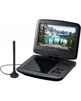Odtwarzacz DVD Sencor SPV 7926T,DVB-T MPEG4