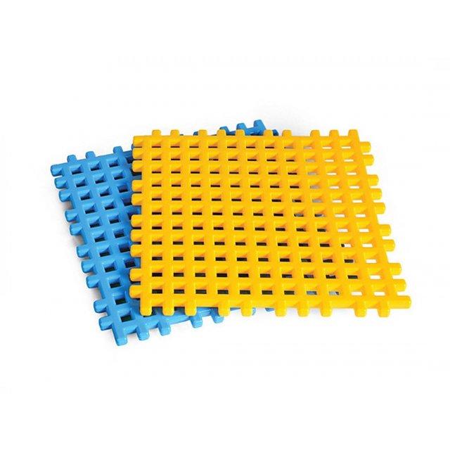 Marioinex Klocki konstrukcyjne Podstawa 2, 5903033901069