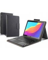 Alogy Etui z klawiaturą Bluetooth do Huawei MediaPad T5 10.1