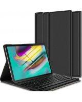 Alogy Etui Alogy Smart Case Klawiatura bluetooth do Samsung Galaxy Tab S5e 10.5 uniwersalny