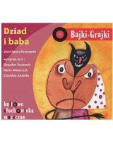 Bajki - Grajki. Dziad i baba CD - 182949