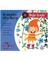 Bajki - Grajki. Drzewko Aby Baby CD - 182904