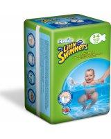 Huggies HUGGIES LITTLE SWIMMERS (ROZMIAR 3-4) 7-15KG 2961051