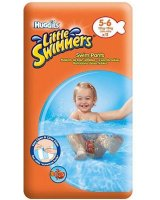 Huggies Little Swimmers 11szt. rozmiar 5-6/ 12-18 kg (EKS620502)