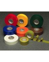 3M Taśma elektroizolacyjna PCW TEMFLEX 1300 18mm 20m żółto-zielona - DE272962841