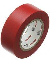Cellpack Taśma izolacyjna 128 PVC czerwona 10m (145812)