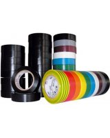 3M Taśma izolacyjna 15mm x 10m PVC Temflex 1300 czarna (DE272962684)