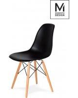 Modesto Design Kkrzesło Modesto DSW czarne, 5900168801516