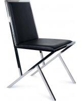 Affek Design SOREN Krzesło 46x54,5x86cm 2 kartony uniwersalny, 12572-uniw