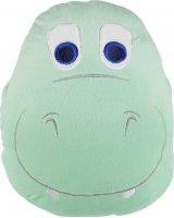 CuddleCo Poduszka/mufka Comfi-Snuggle - Dinozaur Rocky, CC844388