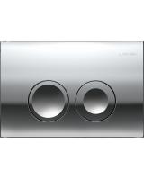 Przycisk spłukujący Geberit Delta 21 do WC chrom połysk (115.125.21.1)