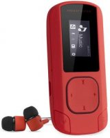 Energy Sistem MP3 Clip Coral (8 GB, Clip, FM Radio and microSD), 426485