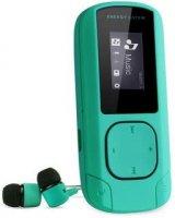 Energy Sistem MP3 Clip Mint (8 GB, Clip, FM Radio and microSD), 426478