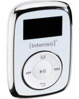 Intenso Odtwarzacz MP3 Music Mover 8GB biały, 3614562