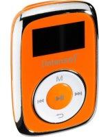 Intenso Odtwarzacz MP3 Music Mover 8GB pomarańczowy, 3614565