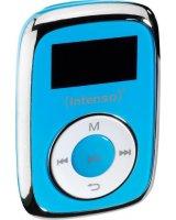 Intenso Odtwarzacz MP3 Music Mover 8GB niebieski, 3614564