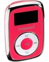 Intenso Odtwarzacz MP3 Music Mover 8GB różowy, 3614563