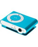 Quer Odtwarzacz MP3 niebieski (KOM0556)