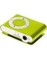 Quer Odtwarzacz MP3 zielony (KOM0557)