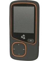 iBOX Odtwarzacz MP4 Fox 4GB (IMP34V1816BK)