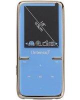 Intenso Odtwarzacz MP4 Video Scooter 8GB niebieski (3717464)