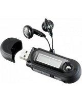 Intenso Odtwarzacz MP3 Music Walker 8GB czarny (3601460)