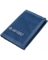 Hi-tec Portfel MAXEL DARK BLUE/BLACK, 5901979080848