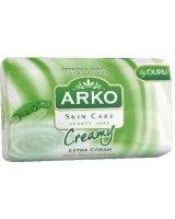 Arko Mydło w kostce Extra Cream 90g, 622277