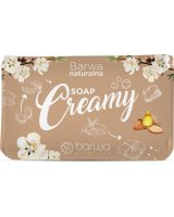 Barwa Mydło w kostce Creamy 100g, 5902305001551