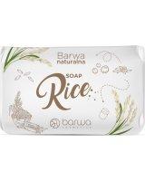 Barwa Mydło w kostce Rice 100g, 5902305006969