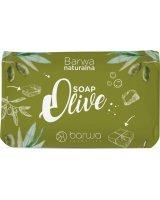 Barwa Mydło w kostce Olive 100g, 5902305002183