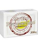 Barwa Mydło w kostce Powszechne 200g, 5902305002855
