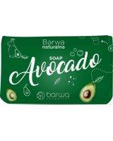 Barwa Mydło Avocado, 484965