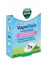 Osuszacz powietrza Wick Wick WBR 7 Lavender Vapo Pads - WBR7