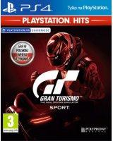 Gran Turismo SPORT PL HITS! (PS4), 9966401
