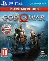 God of War PL HITS! PS4, 9964506