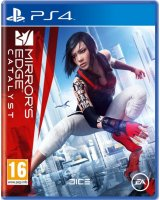 PS4 Mirror's Edge Catalyst, EAP450211