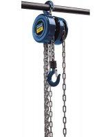 Scheppach Wyciągarka łańcuchowa CB01 do 1000kg (SCH4907401000)