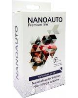 Nanobiz Chemicals Nanoauto Premium Line nano danga automobilio stiklams