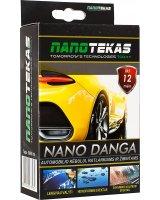 Nanotekas Nano danga automobilio kėbului (60 ml), UAB ''NANOTEKAS''