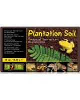 Exo Terra Podłoże Plantation Soil, 8,8L, 650g, EX-7704