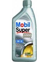 Olej silnikowy Mobil Mobil Super 3000x1 Formula FE 5W-30, 1L